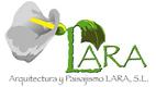 Arquitectura y paisajismo Lara
